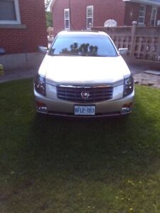 2006 CTS FOR SALE