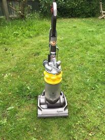 Dyson DC14 vacuum