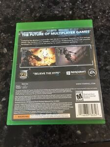 Titanfall  Xbox One video game London Ontario image 3