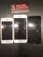 iPhone's For Sale At iFIXuSAVE  City of Halifax Halifax Preview