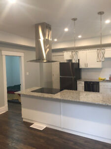 Gorgeous Renovated Home in Port Dalhousie for Rent