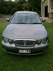 MUST SELL 2004 ROVER 75 CLUB AUTO 2.5L V6