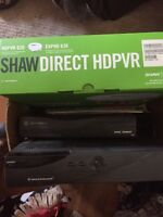 Shaw direct satellite systems