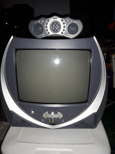 Classic Batman TV with Batman Remote-Excellent Condition
