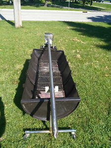 BBQ Rotisserie Pig/Lamb Roast Spit for rent London Ontario image 3
