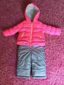 CARTER'S Snowsuit 12M