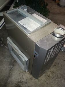 Natural Gas Home Furnace