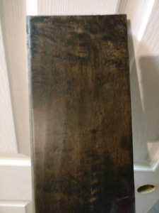 "Solid 4.75""w Maple Hardwood Flooring - 8 boxes/170sqft total"