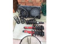 Ford focus mk1 98-05 Parts