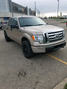 2012 f150 xlt. Well maintained