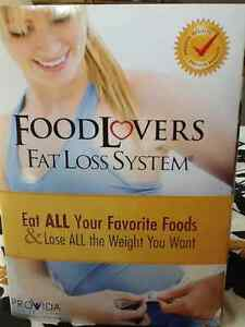 Food Lovers Fat Loss Diet System