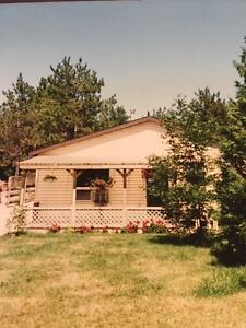COTTAGE FOR SALE in Sauble Falls, Sauble Beach, Ontario