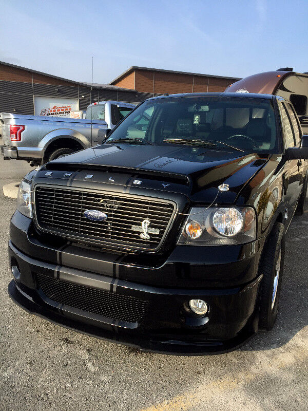 2008 ford f 150 shelby super snake supercharged truck cars trucks gatineau kijiji. Black Bedroom Furniture Sets. Home Design Ideas