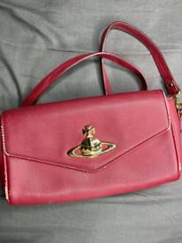 Genuine Vivienne Westwood handbags