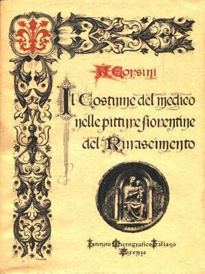 Die Kostüm Der Arzt IN Lacke Florenz Der - Die Italienische Renaissance Kostüme