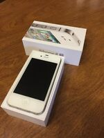 iPhone 4S 16GB For sale, perfect condition