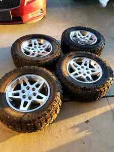 32 inch truck tires