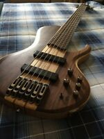 Ibanez BTB686SC six string bass SELL OR TRADE!