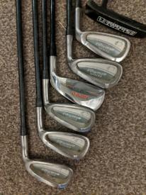 Hippo golf clubs