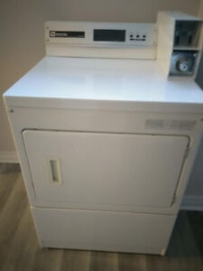 Coin Operated  Washer & Dryer - MAYTAG Machines. Well maintain.