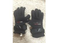 Gloves Aqualung Thermocline 3mm - size S