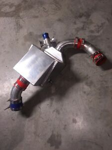 Kit water cooler pour honda civic/acura integra