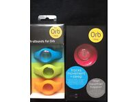 Fit orb activity tracker brand new