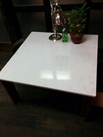Gorgeous Marble Table