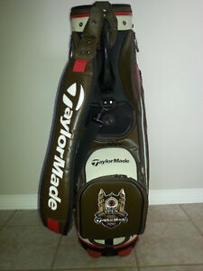 TaylorMade Golf Open Championship Staff Bag 2010 British Open. West Island Greater Montréal image 3