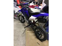New 49cc mini moto not Honda, Yamaha, KTM, Suzuki not motocross