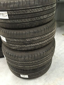 215/55/17 michelin primacy mxv4 West Island Greater Montréal image 4