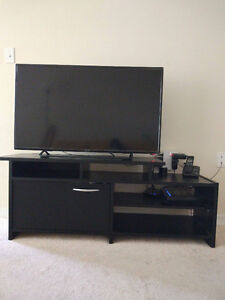 TV Stand - Best suited for upto 50 inch TV Kitchener / Waterloo Kitchener Area image 1
