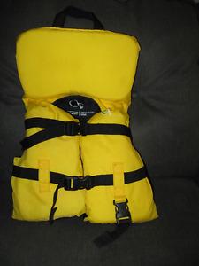Life Jacket   ( Infant )