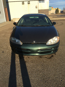2001 Chrysler Intrepid SE Sedan $1800 OBO