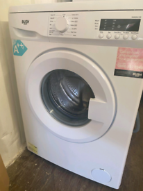 Bush Washing Machine (Free Delivery)