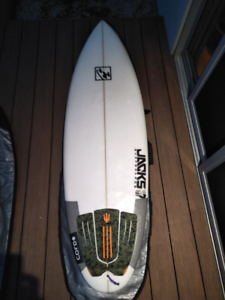Surfboard Pair of Globe for free