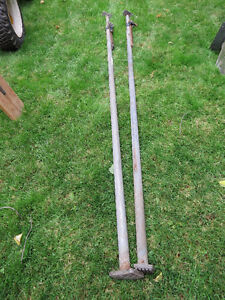 heavy duty clevice and extension bars Kawartha Lakes Peterborough Area image 3