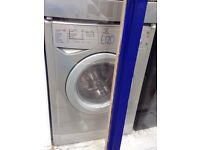 Indesit washer dryer with warranty and free local del