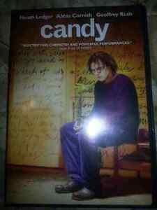 DVD: CANDY (2006)