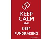 Private Site Fundraiser - British Red Cross