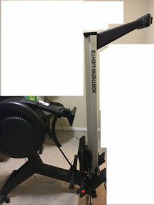 Rowing Machine gently used for six months