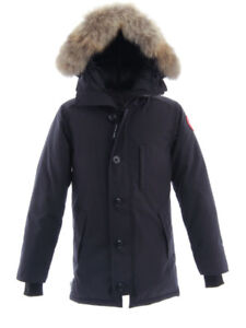 Canada Goose Chateau Parka Men Small
