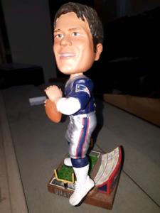 Tom Brady bobble head