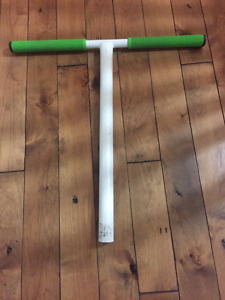 Lucky Over Sized T bars for Scooter
