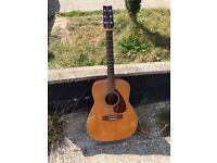 Yamaha FG200 (1975) acoustic