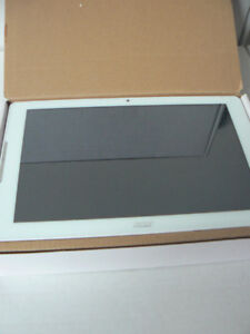"10.1"" Android acer Tablet Iconia comes with Stand condition is10"