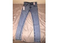 True face Men's Jeans 30W Regular
