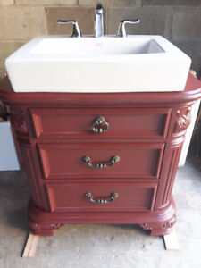 Bathroom Sinks Kitchener Waterloo bathroom vanities sink | kijiji in kitchener / waterloo. - buy