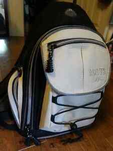 Roots Multimedia Sling Backpack