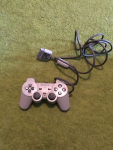 Playstation 1 Dual Shock controller